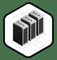 hosting desarrolladores dominio grafico