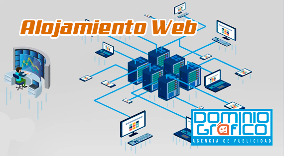 Hosting web Colombia